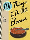 101 Things To Do With Beans cookbook