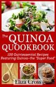 The Quinoa Quookbook