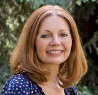 Eliza Cross author