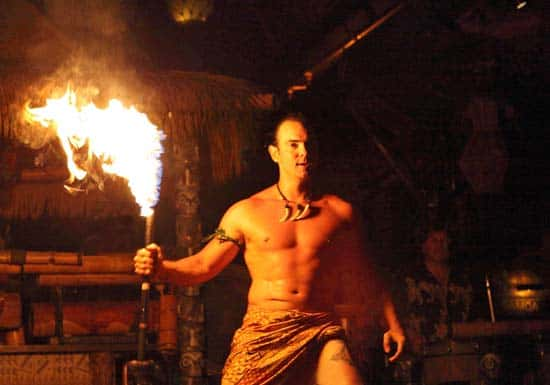 torch performer