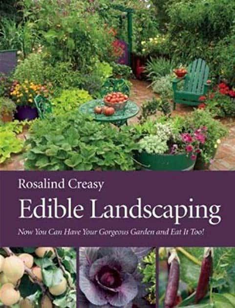 Edible Landscaping book