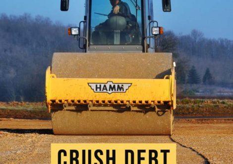 Crush Debt this year