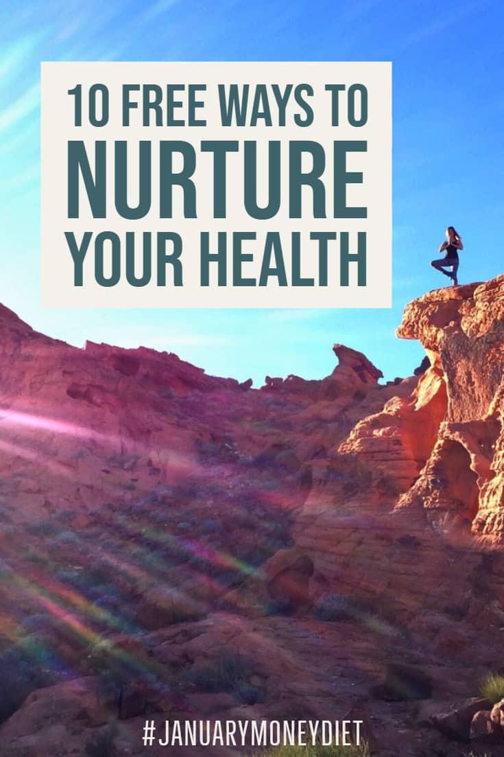 Nurture Your Health