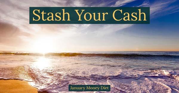 Stash Your Cash