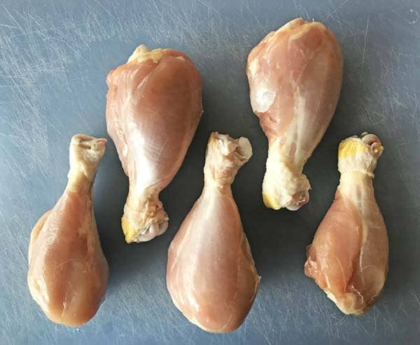 chicken for soup stock