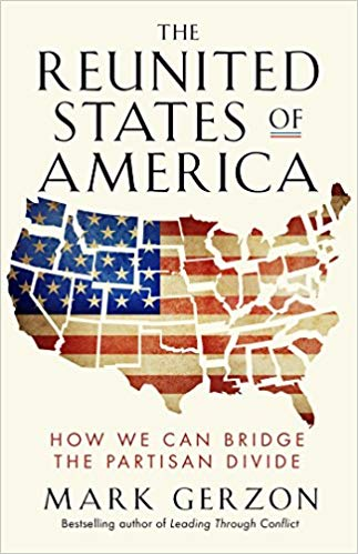 The Reunited States of America book