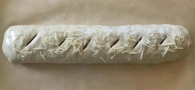 Easy Homemade Stromboli Recipe