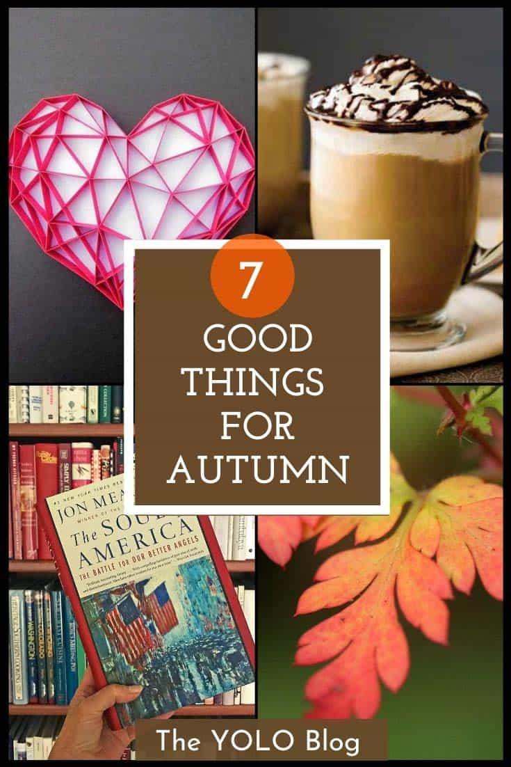 Autumn good things