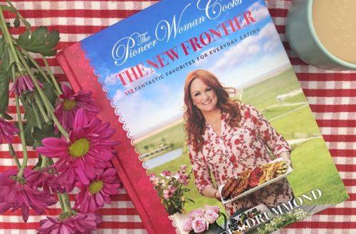 The New Frontier Cookbook