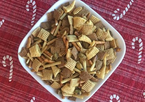 YOLO Snack Mix